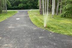 Irrigation Systems - Residential